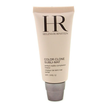 Helena Rubinstein Color Clone Subli Mat Perfect Matte Complexion Creator - Base Maquillaje Matifican