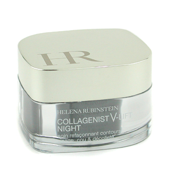 Helena Rubinstein Collagenist V-Lift Night Crema Contorno Esculpidora