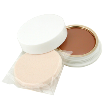 Biotherm Aquaradiance Base Maquillaje Compacto SPF15 Recambio - # 253