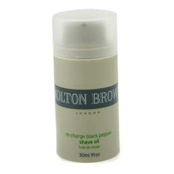 Molton Brown Re-Charge Black PepperAceite Afeitado