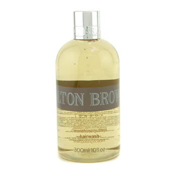 buy Molton Brown Cleanshine Quillaja Hair Wash 300ml/10oz by Molton Brown skin care shop
