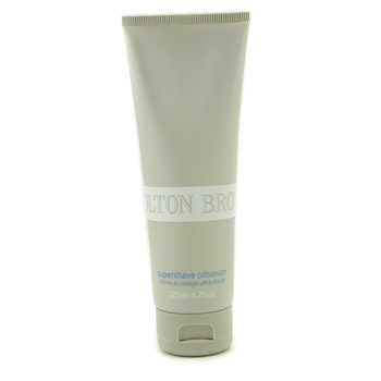 buy Molton Brown Conditioning Olibanum Supershave 125ml/4.2oz  skin care shop