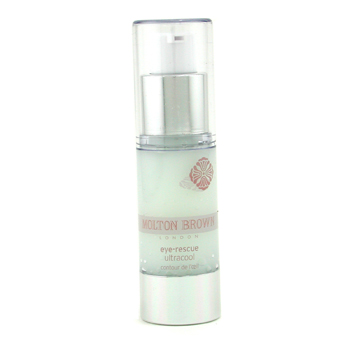 Molton Brown Eye-Rescue Ultracool - Ojos