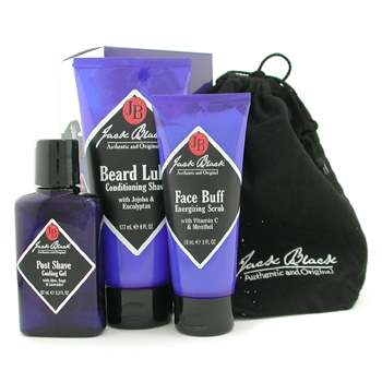 Jack Black Shave In A Bag