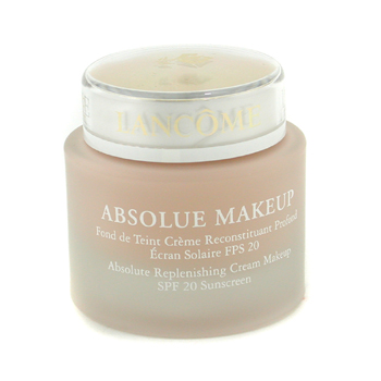 Lancome Absolute Replenishing Maquillaje Crema SPF 20 - # Absolute Pearl 10 C ( Versión USA )