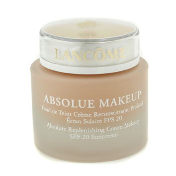 Lancome Absolute Replenishing Maquillaje Crema SPF 20 - # Absolute Ecru 10 N ( Versión USA )