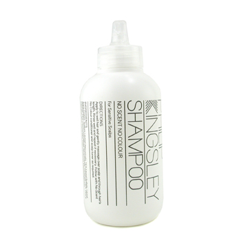 buy Philip Kingsley No Scent No Color Shampoo (For Sensitive Scalps) 250ml/8.45oz by Philip Kingsley skin care shop