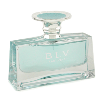 Bvlgari BLV II Eau D'ete Eau De Toilette Spray 50ml/1.7oz