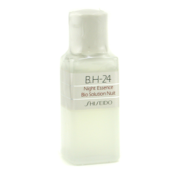 Para a pele da mulher, Shiseido, Shiseido B.H.-24 Night Essence Refill 30ml/1oz