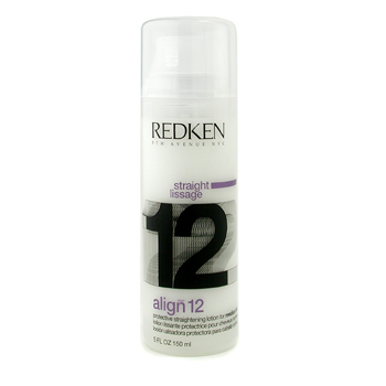 buy Redken Align 12 Protective Straightening Lotion (For Medium Hair) 150ml/5oz by Redken skin care shop