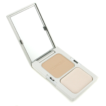 Clinique Perfectly Real Radiant Skin Maquillaje Compacto SPF29 - # 03 Fresh Beige