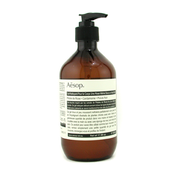 Aesop A Rose By Any Other Name Gel de Ducha