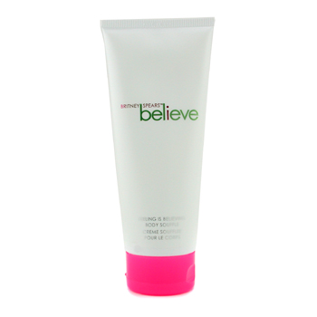 buy Britney Spears Believe Body Souffle 200ml/6.8oz  skin care shop