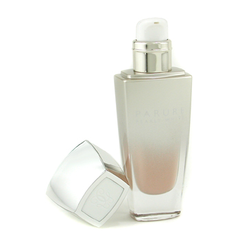 Guerlain Parure Pearly White Brightening Base Maquillaje Blanqueadora Fluida SPF 15 - # 12 Rose Clai