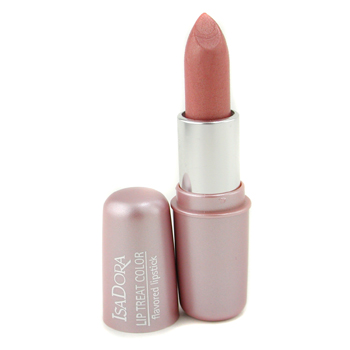 IsaDora Lip Treat Color Flavored Pintalabios - # 01 Discreet Beige