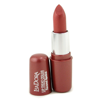 IsaDora Lip Treat Color Flavored Pintalabios - # 10 Shiny Brass