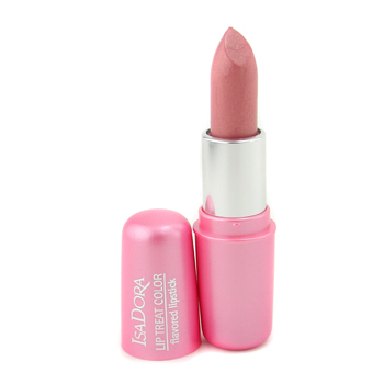 IsaDora Lip Treat Color Flavored Pintalabios - # 11 Golden Rose