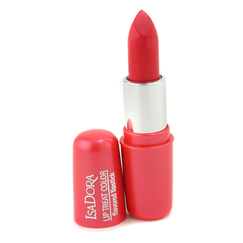 IsaDora Lip Treat Color Flavored Pintalabios - # 08 Pomegranate