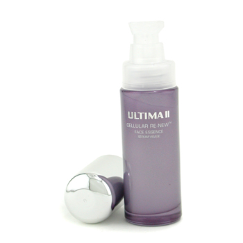 buy Ultima Cellular Re-New Face Essence 30ml/1oz  skin care shop