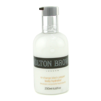 Molton Brown Re-charge Black Pepper Hidratante Corporal