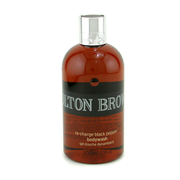 buy Molton Brown Re-charge Black Pepper Body Wash 300ml/10oz  skin care shop