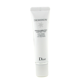 Christian Dior DiorSnow White Reveal Illuminating Tratamiento Iluminador Ojos