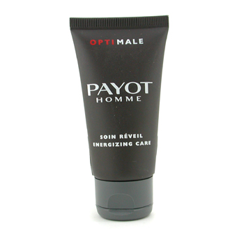 Para a pele do homem, Payot, Payot Optimale Homme Energizing Care Gel ( Unboxed  Tester ) 50ml/1.6oz