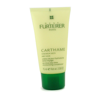 Rene Furterer Carthame No-Rinse Day Time Acondicionador Hidratante ( Cabello Seco )