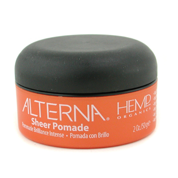 Alterna Hemp Organics Pomada Brillo