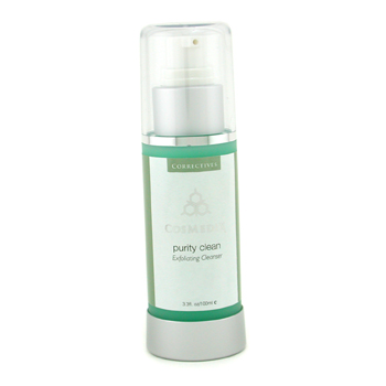 CosMedix Purity Clean Exfoliante Limpiador