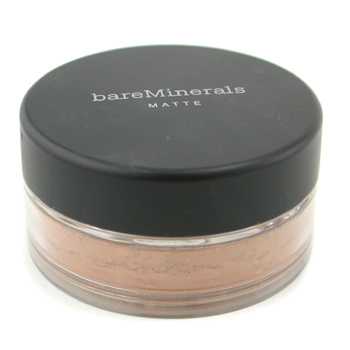 buy Bare Escentuals BareMinerals Matte SPF15 Foundation - Golden Tan (W30) 6g/0.21oz by Bare Escentuals skin care shop