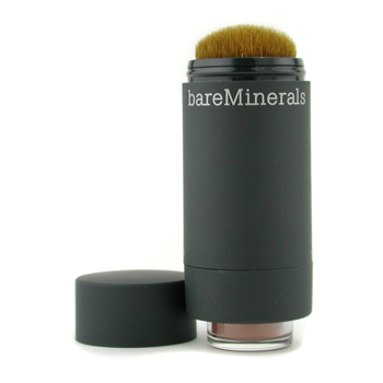Bare Escentuals BareMinerals Matte Mini Refillable Buffing Brocha with Base Maquillaje SPF 15 - Base
