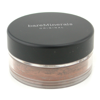 buy Bare Escentuals BareMinerals Original SPF 15 Foundation - # Warm Deep W55 8g/0.28oz by Bare Escentuals skin care shop