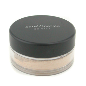 Bare Escentuals BareMinerals Original SPF 15 Base Maquillaje - # Golden Fair ( W10 )