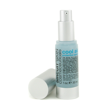 Sircuit Skin Cosmeceuticals Cool-Aid Protective Apres Gel Refrescante After Shave