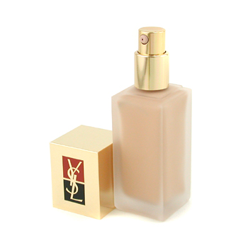 Yves Saint Laurent Teint Resist Long Wear Transfer Resistant Base MaquillajeSPF10 ( Oil Free ) - #07