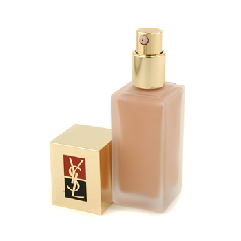 Yves Saint Laurent Teint Resist Long Wear Transfer Resistant Base MaquillajeSPF10 ( Oil Free ) - #08