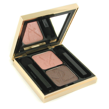 Yves Saint Laurent Ombre Duo Lumiere - Sombra de Ojos No. 23 Pearly Peach/ Mink Brown