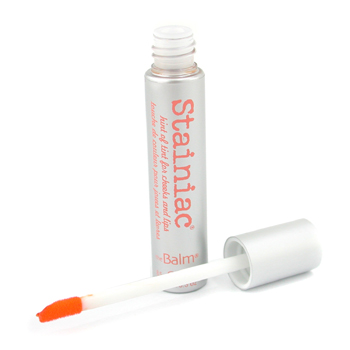 TheBalm Stainiac ( Cheek & Lip Stain ) - # Homecoming Queen 8.5g/0.3oz