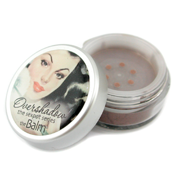 TheBalm Overshadow - # If You're Rich, I'm Single