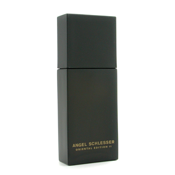 buy Angel Schlesser Oriental Edition II Eau De Toilette Spray 100ml/3.4oz  skin care shop