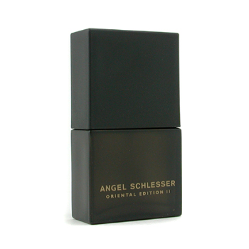 buy Angel Schlesser Oriental Edition II Eau De Toilette Spray 50ml/1.7oz  skin care shop