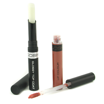 Gosh Everlasting Lips Pintalabios - # 709 Deep Chocolate