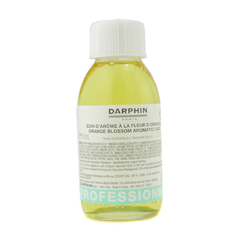 buy Darphin Orange Blossom Aromatic Care (Salon Size) 100ml/3.3oz skin care shop