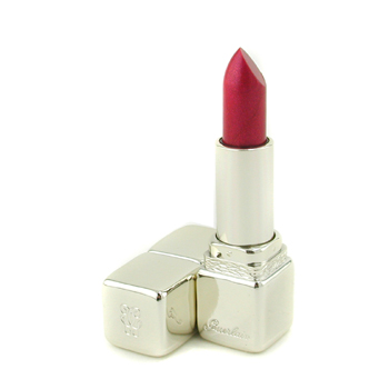 buy Guerlain KissKiss Strass Lipstick - # 321 Rouge Broderie 3.5g/0.12oz by Guerlain skin care shop