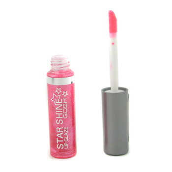 Gosh Star Shine Brillo Labial - Pink Star