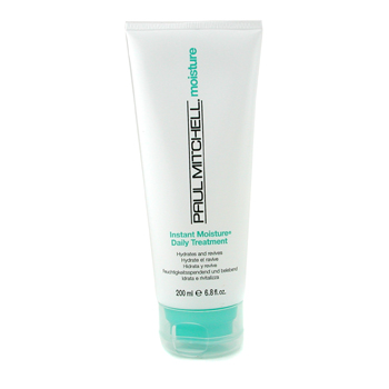 Cuidados com o cabelo, Paul Mitchell, Paul Mitchell Instant Moist Daily Treatment ( Hydrates and Revives ) 200ml/6.8oz