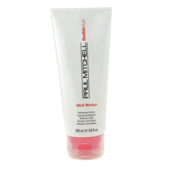 buy Paul Mitchell Slick Works (Texture and Shine) 200ml/6.8oz by Paul Mitchell skin care shop