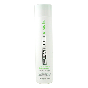 buy Paul Mitchell Super Skinny Daily Shampoo (Smoothes and Softens) 300ml/10.14oz by Paul Mitchell skin care shop