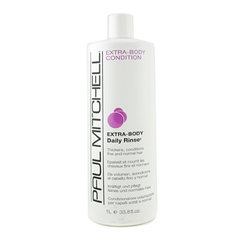 Paul Mitchell Extra-Body Daily Rinse ( Cabello Normal/Fino )